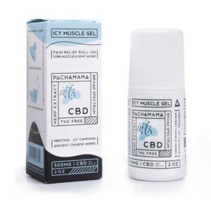 CBD Recovery Products